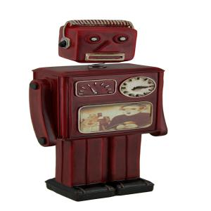 red-vintage-robot-coin-bank